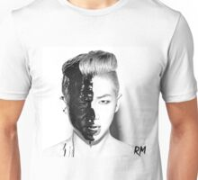 Rap Monster Unisex T-Shirt