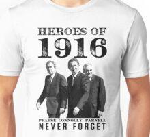 1916 HEROES 1 Unisex T-Shirt