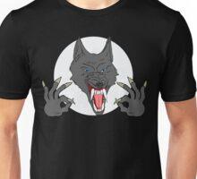 OK Hand Werewolf Unisex T-Shirt