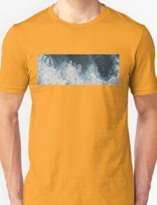 Arctic Disbursement Unisex T-Shirt