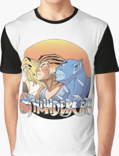 thundercats design t-shirt Graphic T-Shirt