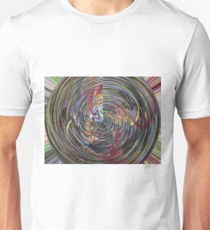 Radius Unisex T-Shirt