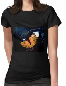 Smaug Womens Fitted T-Shirt