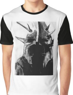 Witchking Graphic T-Shirt