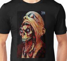Unmasked Evil  Unisex T-Shirt