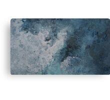 Ice Cold 1 Canvas Print