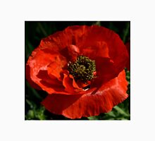 Red Poppy Unisex T-Shirt
