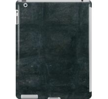 The creepy Dark Ceiling  iPad Case/Skin