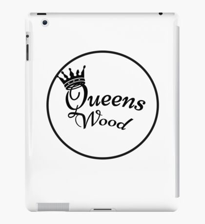 Queenswood Classic iPad Case/Skin