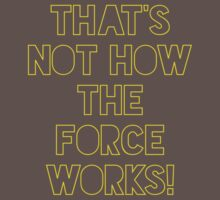 Star Wars Quote Han Solo One Piece - Short Sleeve