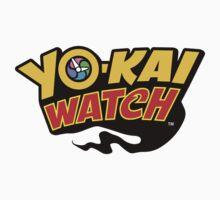 Yo-kai Watch Baby Tee
