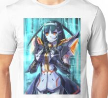 PSO 2 : Darkness Outfit Unisex T-Shirt