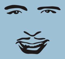 Silent Stars - Douglas Fairbanks One Piece - Short Sleeve