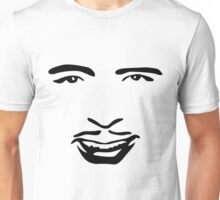 Silent Stars - Douglas Fairbanks Unisex T-Shirt