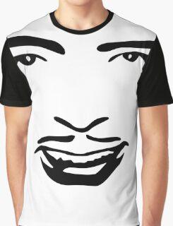 Silent Stars - Douglas Fairbanks Graphic T-Shirt