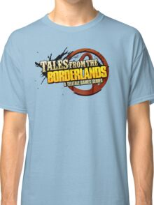 Tales from the Borderlands Classic T-Shirt