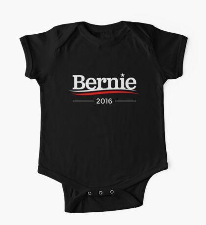 Bernie Sanders 2016 One Piece - Short Sleeve