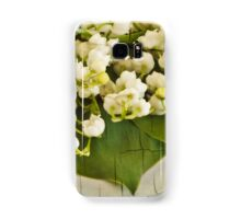 Lily Of The Valley Art Samsung Galaxy Case/Skin