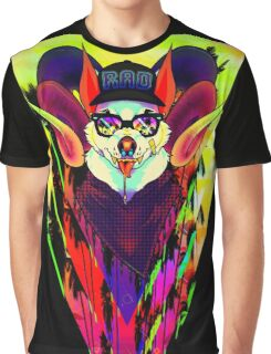 COOL AS HELL Graphic T-Shirt