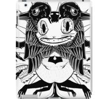 Bishop King Cheshire iPad Case/Skin
