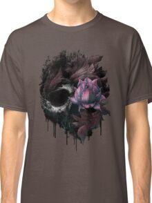 Death Blooms Classic T-Shirt