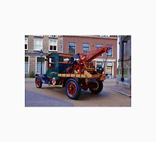 Antique Hardworking  Ford Tow Truck Unisex T-Shirt