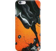 La Rosa Negra iPhone Case/Skin