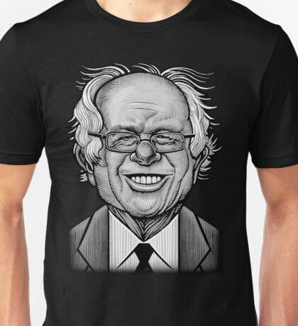 Bernie Caricature Unisex T-Shirt