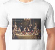 Outlander/Season two poster Unisex T-Shirt