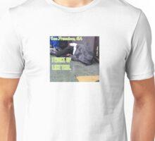SOMA Postcard: Woke up Like This Unisex T-Shirt