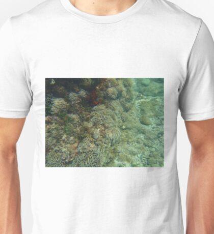 Diving 2 Unisex T-Shirt