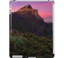 Prehistoric Peak iPad Case/Skin