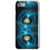 Blue Willow iPhone Case/Skin