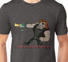 Metal Gear Solid V: The Phantom Pain Unisex T-Shirt