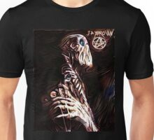 Necronomicon Nightmares Unisex T-Shirt