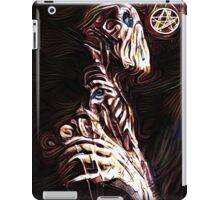 Necronomicon Nightmares iPad Case/Skin