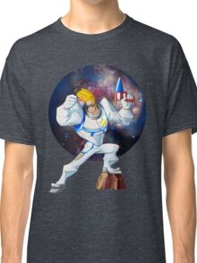 Space Johnny Classic T-Shirt
