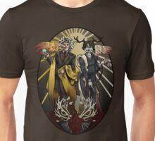 Hannibal Art Nerdveau Unisex T-Shirt
