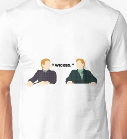 Wicked.  Unisex T-Shirt