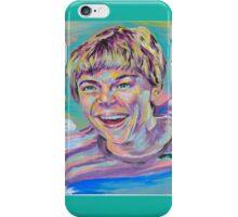 Arnie Grape iPhone Case/Skin