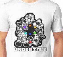 Undertale Unisex T-Shirt
