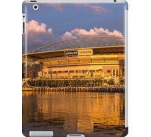 Docklands Etihad Stadium iPad Case/Skin