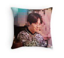 Taeil - Block B Throw Pillow