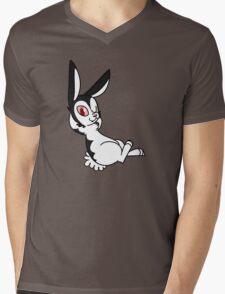 Bunnicula Mens V-Neck T-Shirt