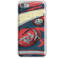 Vintage Pitted iPhone Case/Skin