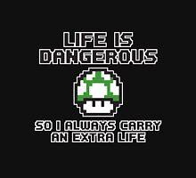 extra life Unisex T-Shirt