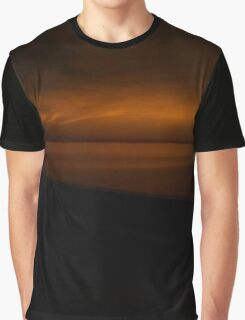 Moonlight on the Lake Graphic T-Shirt