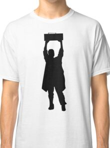 Say Anything- Boombox  Classic T-Shirt
