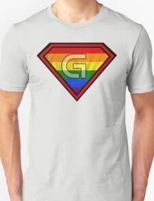 SUPER GAY HERO T-Shirt