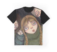 The Watchers Graphic T-Shirt
